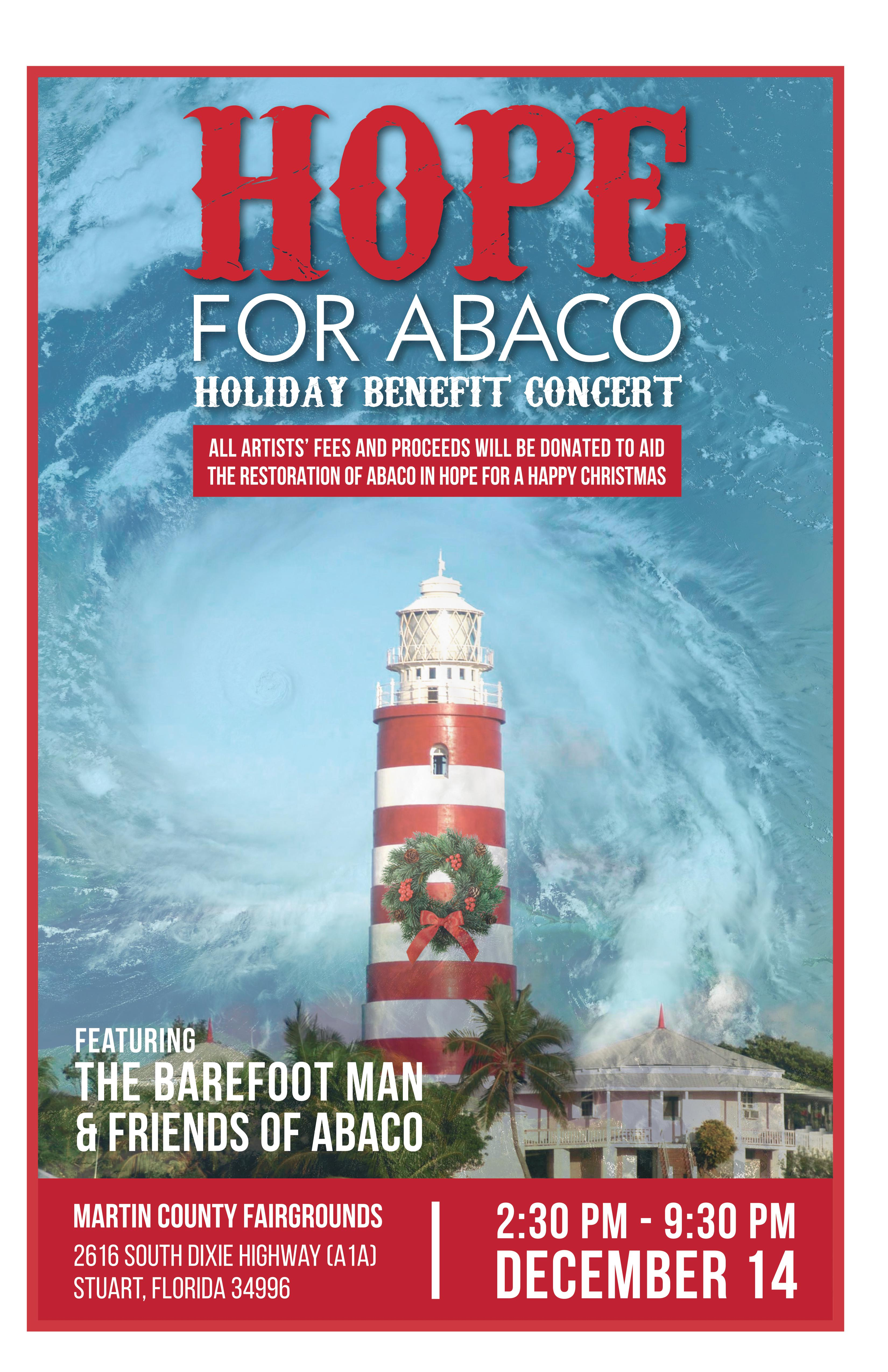 Hope For Abaco
