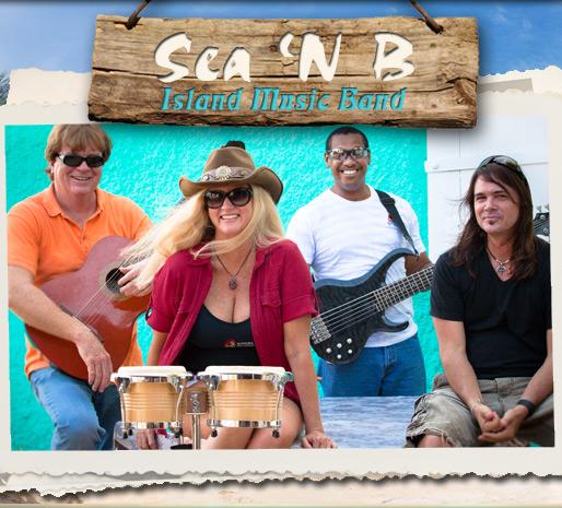 Sea N' B Band
